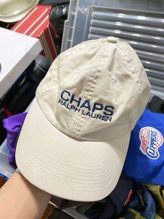 Vintage Chaps Ralph Lauren Cap Men