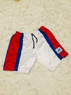 Vintage midwaisted bike shorts