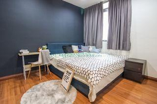 👉🏻😤You Pay What You Deserve! 😷Headache Everytime Get Bad Room👎🏻! Large Room at Bukit Bintang from RM1100🤑! Fully Furnished🧹!