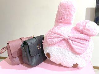 特價中😍時尚#輕巧#💗時尚側背手提包👜(1個)