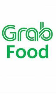 5 x $20 Grabfood voucher = $100 grabfood