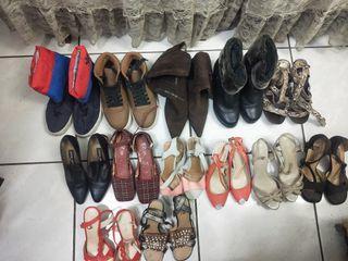 美鞋均一價