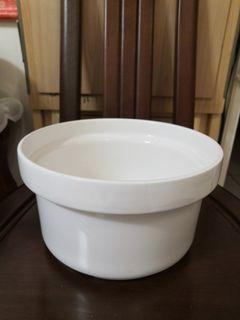 [防疫瘋料理] 全新! 大同磁器 21cm如意盅 湯鍋 燉湯 煲湯 佛跳牆 強化瓷