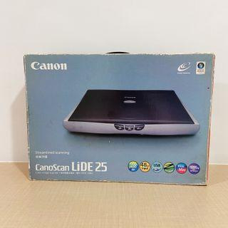 [ CANON ] CanoScan Lide 25