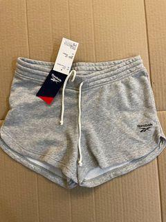 免運費、 Outlet 零碼出清、全新正品Reebox 女棉褲S號