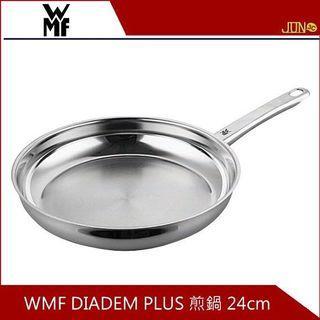 德國 WMF 不鏽鋼 24cm 平底鍋 炒鍋 煎鍋 單柄鍋 平煎鍋