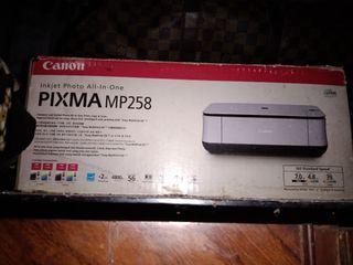 Canon PIXMA MP258
