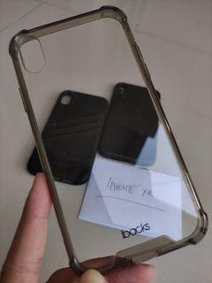 Casing Iphone XR merk Ibacks