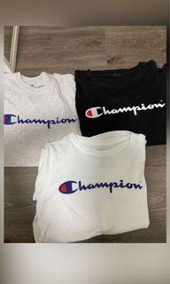 Champion / Adidas / Abercrombie Tee Shirt