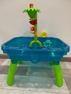 ELC waterplay