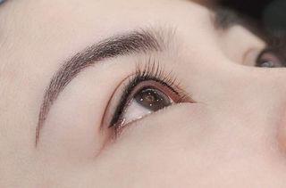 Eyeliner Shading❤️