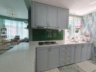 Full Home Renovation Direct Contractor BTO/Resale