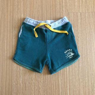 Gingersnaps osaka shorts