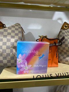 Guaranteed Authentic Incanto Shine perfume