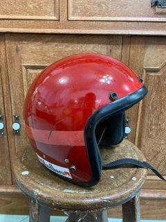 Helmet Vintage Lama