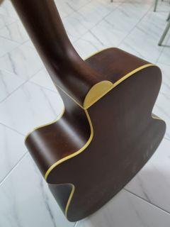 Hofma fas-302m acoustic guitar