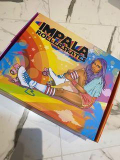 Impala roller skates size 7