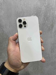 iPhone12 Pro 256G 銀白色 無傷 保固內 只要28000 !!!