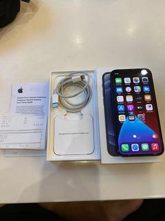 IPhone 12 mini 128gb IBOX Tt bisa