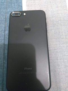iPhone 7 Plus 128G 可議價#防疫#二手商品