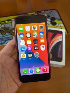 iphone SE2 64G 紅色