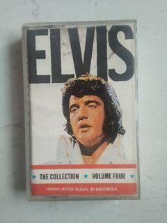Kaset Pita Elvis Presley