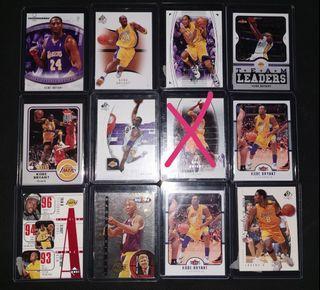 Kobe Bryant lot