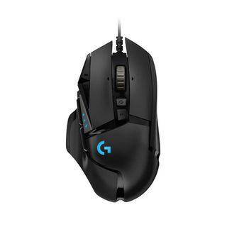 Logitech G502 Hero Gaming Mouse New