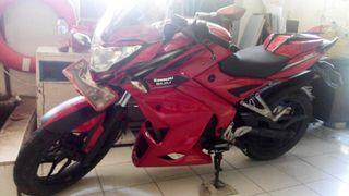 MOTOR GEDE NS200 (200CC)