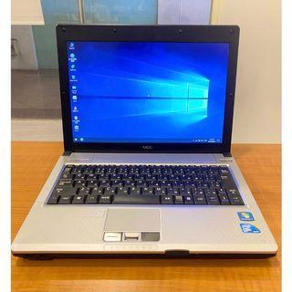 "NEC i5 Intel Laptop / 128GB SSD / 4GB RAM / 13"" Inch / Super Lightweight !!"
