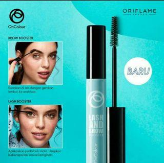 Oriflame Lash and Brow Booster