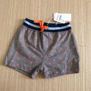 Poney shorts