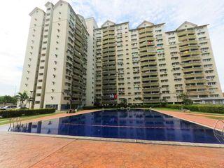 RENOVATED CANTIK Sentul Utama Condominium, Sentul Kuala Lumpur