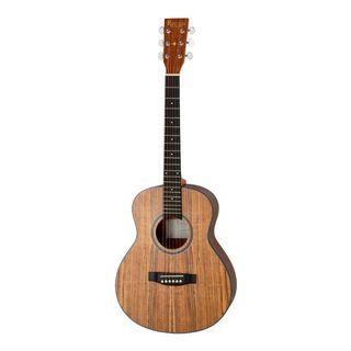 Revival Guitars M10 36 inch Walnut Body Travel Size Acoustic Guitar
