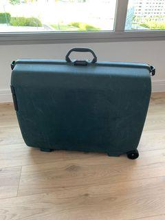 Samsonite Oyster Case Luggage 56cm Tall