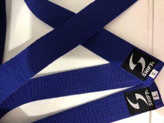 Taekwondo Blue Belt (Brand New)