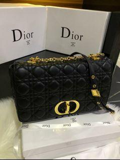 Tas Dior Caro Large