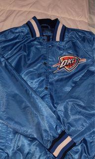 Vintage OKC jacket