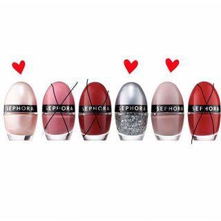 3瓶價 美國Sephora stay polished nail set 2019組合 指甲油  價值15美元