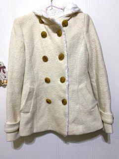 韓國製大衣外套