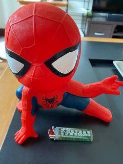 蜘蛛人存錢桶