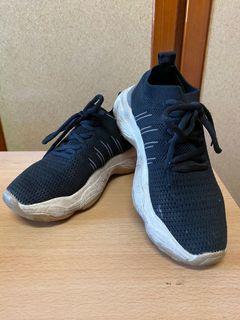 正韓 老爹鞋 23cm