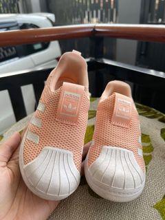Adidas size 26