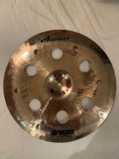 Arborea China Cymbal 18 inch