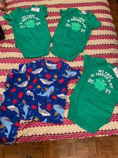 Brand new baby clothing- all for $10