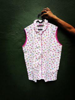 Brand new pajamas Size XL 1 pasang. Adem.