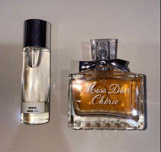 Bundle 11 - Parfume