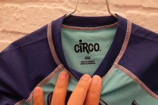 Circo 9M baju renang anak