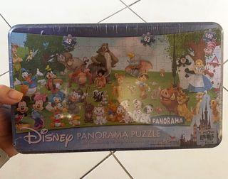 Disney Panorama Puzzle 100pcs