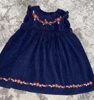 Dress baby girl UK brand